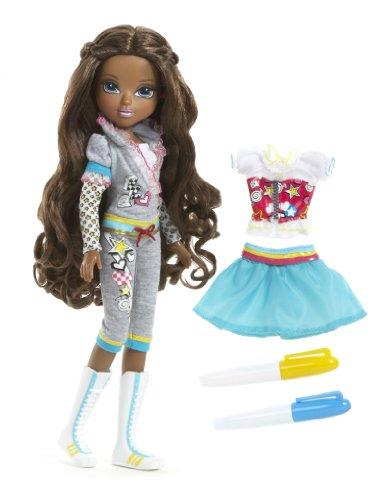 Moxie Girlz Art - Moxie Girlz Art-titude Doll- Bria