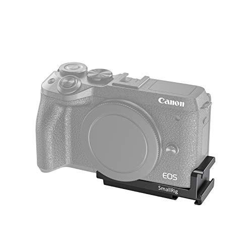 Smallrig Vlogging Cold Shoe Plate For Canon Eos M6 Mark Ii B