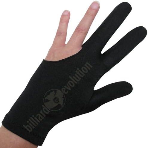 Billiard Cue Glove-Large