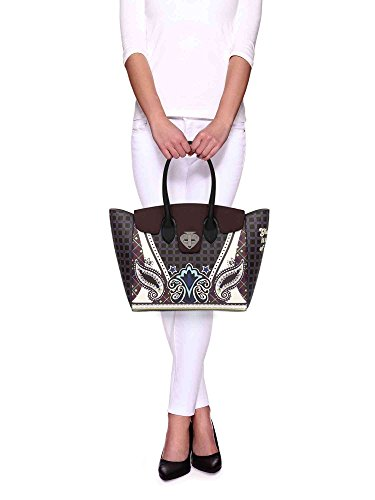 Accessoires 07 Pandorine Violet Bauletto Le AI17DAM02102 qSAwxxf