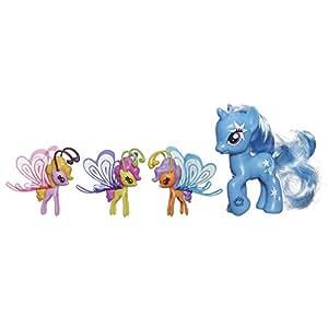 Amazon.com: My Little Pony Cutie Mark Magic Trixie