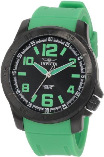Collection Swiss Quartz Watch - Invicta Men's 1909 Specialty Collection Swiss Quartz Watch