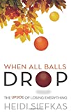 img - for When All Balls Drop: The Upside of Losing Everything book / textbook / text book