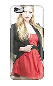 Fashionable SRVVWpw11783OfaTI ipod touch4 Case Cover For Amanda Seyfriedand Screensavers Protective Case