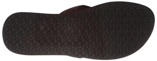 Reef Cushion Butter - Sandalias Mujer Marrón (Brown)