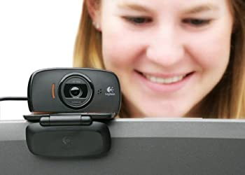 Logitech Hd Webcam C525, Portable Hd 720p Video Calling With Autofocus 4