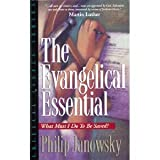 img - for The Evangelical Essential by Philip Janowsky (1994-11-01) book / textbook / text book