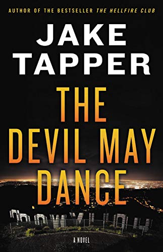 Book Cover: The Devil May Dance: A Novel