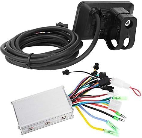 ZXC Home Controlador de Motor 24V / 48V 350W sin escobillas ...