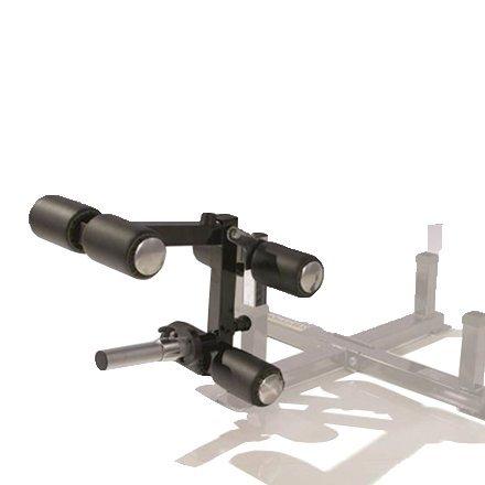 417te%2BPZ oL - Powertec Fitness Workbench Leg Lift Accessory, Black