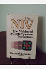 The NIV: The making of a contemporary translation Paperback