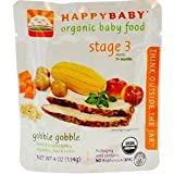 Happy Baby Stage3 Gobble Gobble Org