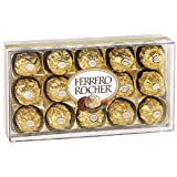 Gift Box Ferrero Rosher Rectangle (6.6oz)