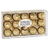 Gift Box Ferrero Rosher Rectangle (6.6oz)