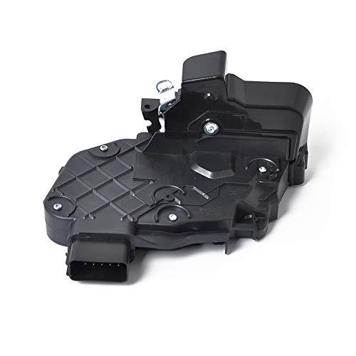 - RONSHIN Accessories LR011275 Front Right Door Lock Actuator for Land Rover Range Sport Evoque