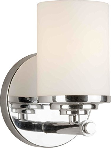 Bath Bracket Forte Lighting - Forte Lighting 5105-01-05 4-3/4