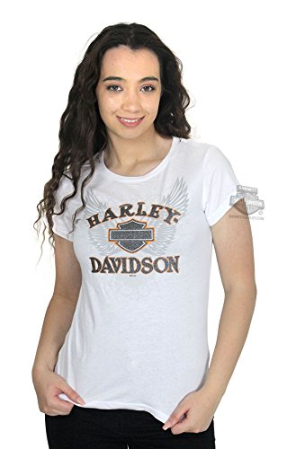 Harley Davidson For Woman - 5