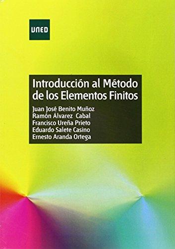 Descargar Libro Introducción Al Método De Los Elementos Finitos Juan José Benito MuÑoz