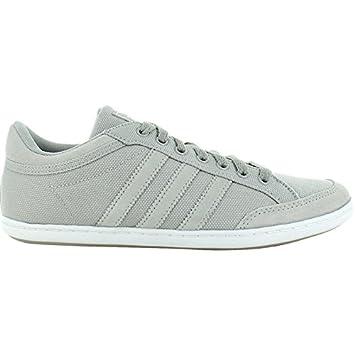 adidas Plimcana Low SILBER V22669: Amazon.co.uk: Sports