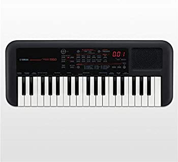 Yamaha Mini-keyboard PSS-A50 Piano For Kids