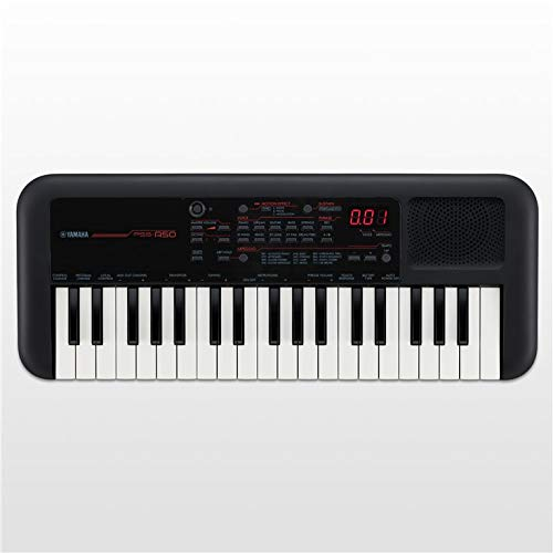 Yamaha Mini-key Portable Keyboard