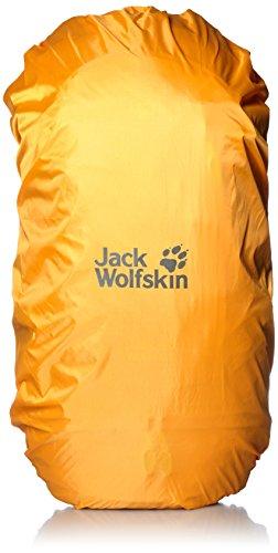 Jack Wolfskin Rucksack Acs Hike Pack Schwarz