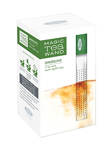 Price comparison product image Pure Darjeeling Magic Tea Wand