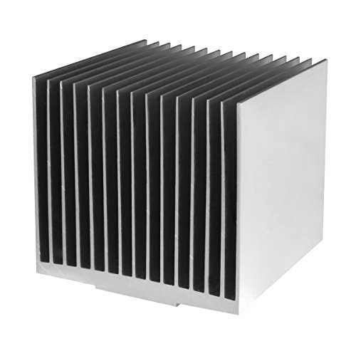 ARCTIC Alpine M1 Passive - Whisper Quiet CPU Cooler for AMD Socket AM1 I Easy installation and long service life - Silent