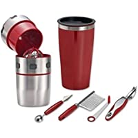 Stainless Steel Pro V Juice Extractor - JCW-5, Multi Color