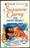 The Daddy Project, Suzanne Carey, 0373190727