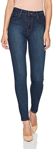 Levis Womens High Rise Skinny product image