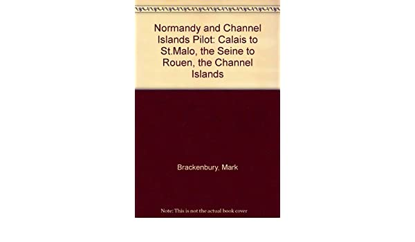 normandy and channel islands pilot