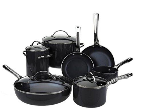 cooks essentials pots and pans - 1