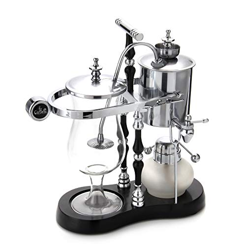 elegant coffee brewer - 7