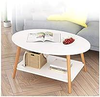 Mesa Auxiliar Pequeña Mesa de centro Mesita de centro minimalista ...
