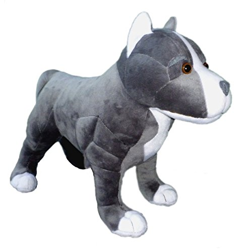 ADORE Standing Stuffed Animal Plush