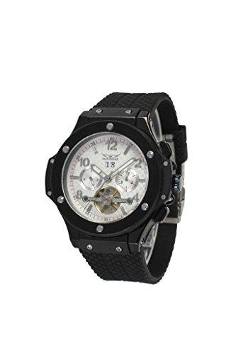 Jargar Men's Mechanical Watch