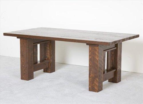 Barnwood Dining Table -