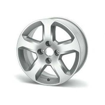 Peugeot - Juego de 4 llantas aleación Arenal 16 Peugeot Partner Tepee: Amazon.es: Coche y moto