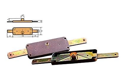 Mcm M55082 - Cerradura aface 1511/av