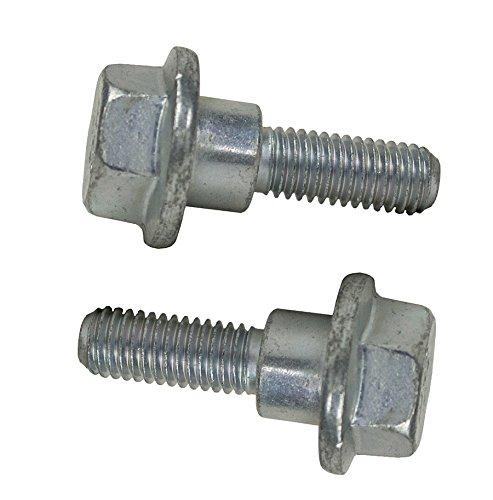 John Deere Original Equipment Screw #M153513 (2-Pack)