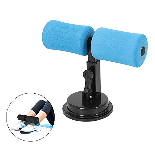 Sit-Ups Assistant Device, Sit Up Stand Home Gym Equipment Sit Up Bars Abdominal Training Stand Multi Function Abdominal…
