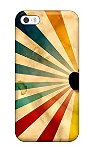 New ZippyDoritEduard Super Strong Retro Tpu Case Cover For Iphone 5/5s