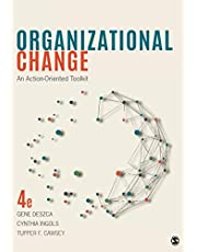 Organizational Change: An Action-Oriented Toolkit