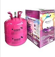 Air Swimmer - Helium Tank