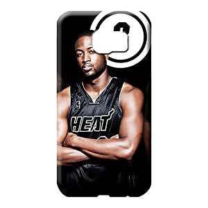 samsung galaxy s6 phone back shell Compatible Eco Package Fashionable Design miami heat