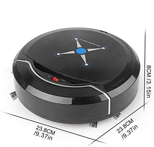 GSWF_OOEFC XXFFD Nouveau Robot de Balayage à Charge Automatique à la Maison aspirateur Intelligent Deux en Un aspirateur Balayage et aspirateur