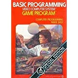 BASIC Programming by Atari