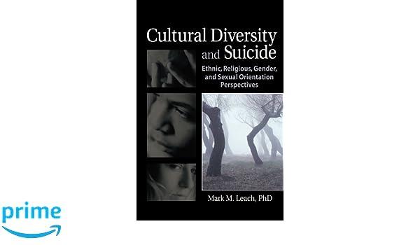 diversity Sexual orientation cultural
