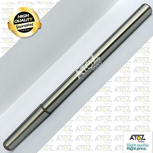 MT4 (385mm) 4MT (Morse Taper 4) Lathe Alignment Test Bar Mandrel